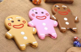 Gingerbread Iphone Case_