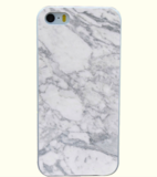 Marmer White Iphone case_