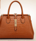 Real Leather Genuine Bag_