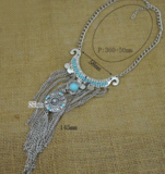 Waterfall Necklace _