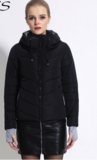 Short Winter Jacket_