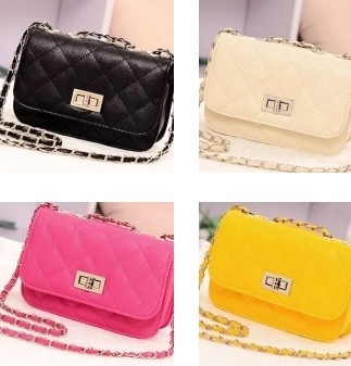 Coco Fashion Small Bag