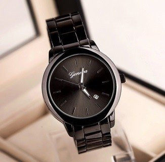 Black Musthave Watch