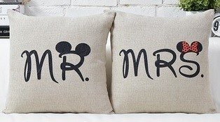 Mr. or Mrs.