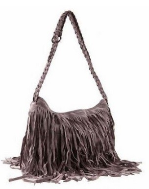 Fringe Fashion Bags