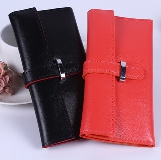 Every Colour Fashion Wallet