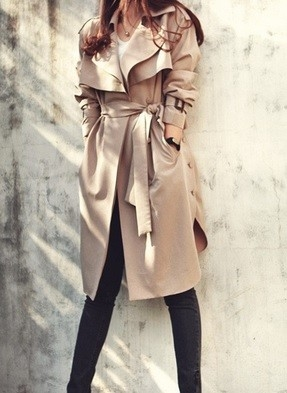 Musthaves Streetstyle Coat