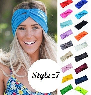 Simple Headbands