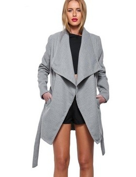 Middle Women Coat
