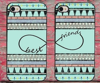 Best Friends Case