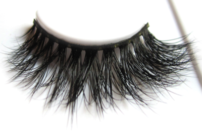 Pretty Mink Lashes