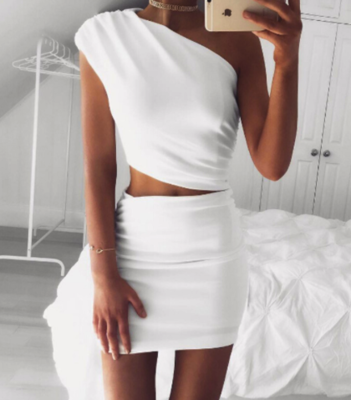 Love White Dress