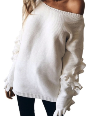 Flare Knit