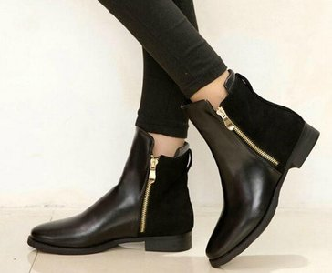Lady Ankle Boots