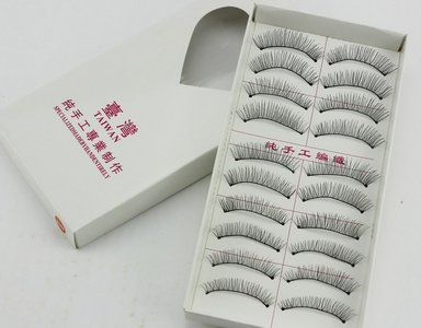 Naturel False Lashes